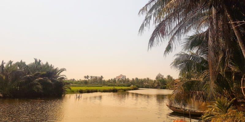 Riverside Hoi An