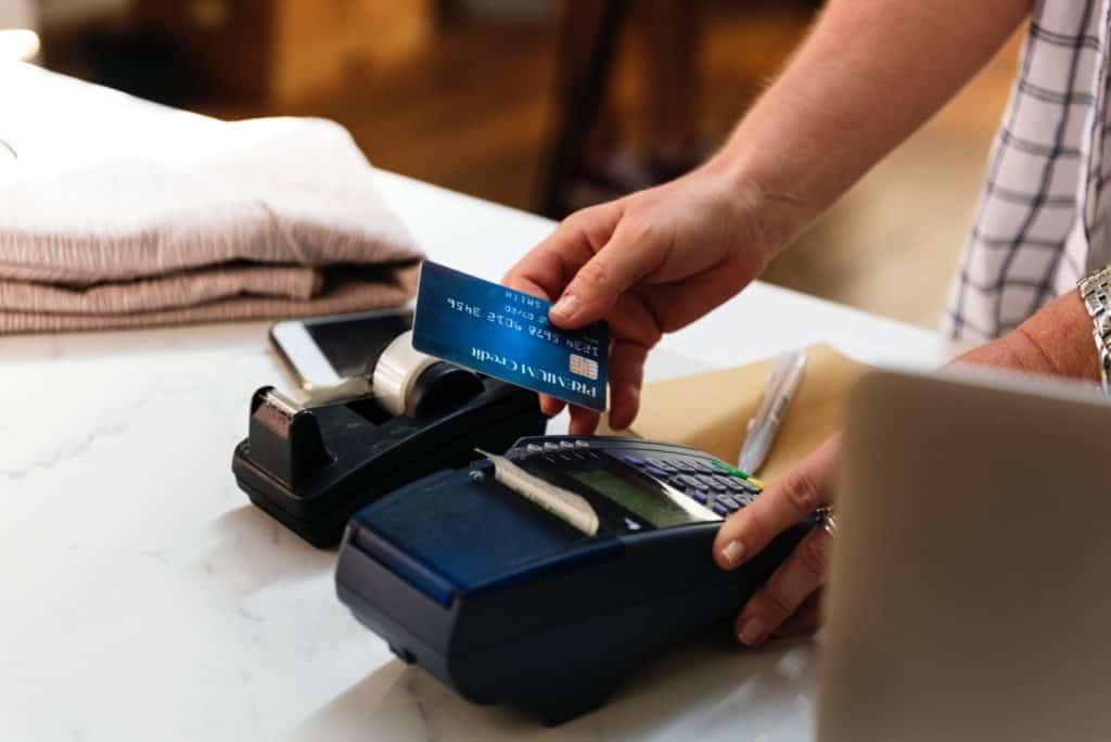 EFTPOS Terminal Payment
