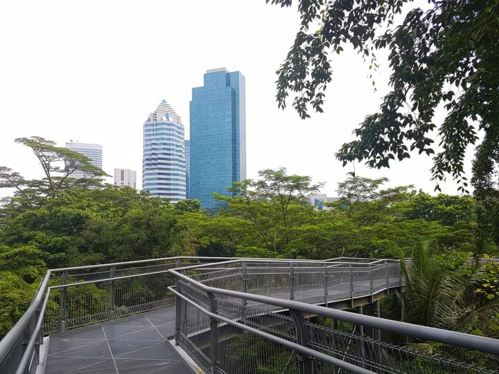 The Southern Ridges - Singapore