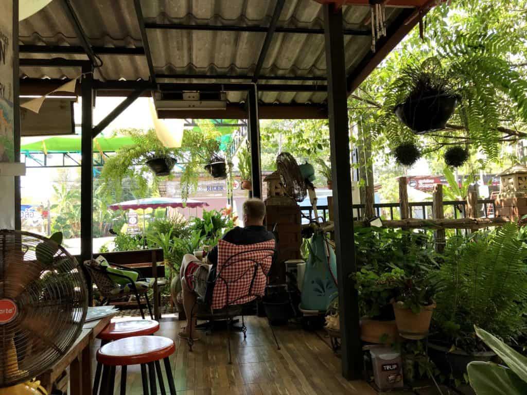 Suan2kru resort & cafe - Laem Mae Phim, Rayong