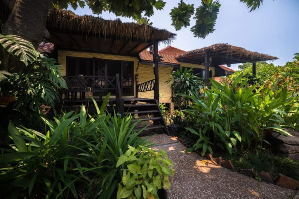 Villa Bali - Laem Mae Phim Rayong